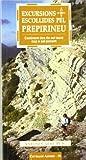 Excursions escollides pel Prepirineu: Caminant des de sol ixent cap a sol ponent: 50 (Azimut)
