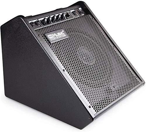 Coolmusic 100W Bluetooth Amplificador de monitor personal Am