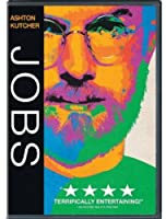 Jobs [DVD] [Import]