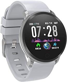 Best mens big face smartwatch Reviews