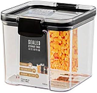 HYRGLIZI Conteneurs de Stockage des Aliments, boîtes de Conserve hermétiques, boîtes de Rangement en Plastique, boîtes de ...