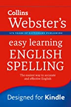 English Spelling (Collins Webster's Easy Learning)