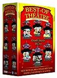 Best-of théâtre, Coffret 3 : Jo/Allo, Maman/Patate/Tromper n'est Pas Jouer/Quand épousez-Vous ma Femme/Ciel, ma mère