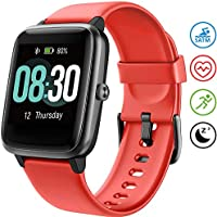 UMIDIGI Smart Watch UFit Health and Fitness Tracker, with SpO2 and Heart Rate Monitor Activity Tracker, Smartwatch for...