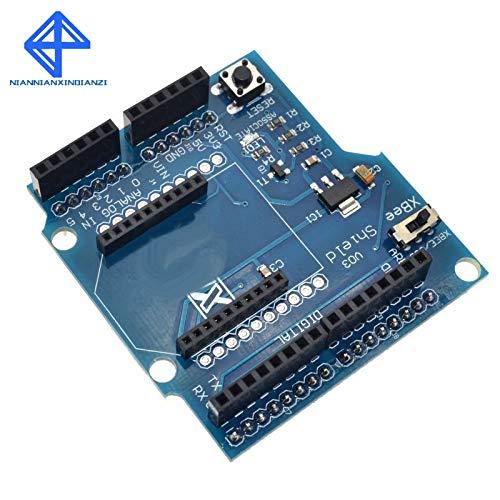 Nuovo controllo wireless del modulo Bluetooth Shield V03 per XBee ZigBee per Arduino