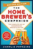 The Homebrewer's Companion: The Complete Joy of Homebrewing: Master's Edition