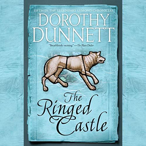 The Ringed Castle Audiobook By Dorothy Dunnett cover art
