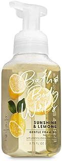 バス&ボディワークス サンシャインレモン ジェントル フォーミング ハンドソープ Sunshine & Lemons Gentle Foaming Hand Soap