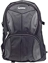 Young Chain Backpack [8220], Black