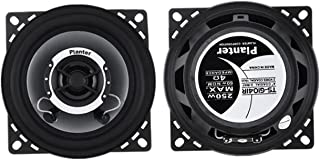 """$59 » Sponsored Ad - Car Audio Component Subwoofers Coaxial Speakers 400w Watt Max 4""""2""""Inch for Boat、 Car、Yacht、Rv、Outdoor(1 Pa..."""