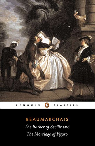 The Barber of Seville and the Marriage of Figaro (Penguin Classics)の詳細を見る