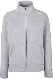 Fruit Of The Loom - Lady Fit Premium Sweat Jacket