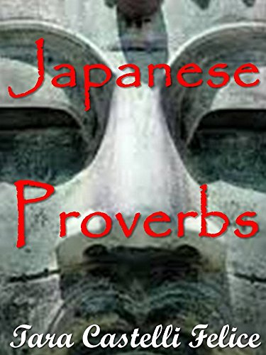 Proverbios Japoneses (Un Mundo de Proverbios nº 9)