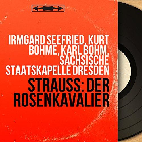 Der Rosenkavalier, Op. 59, Act III: