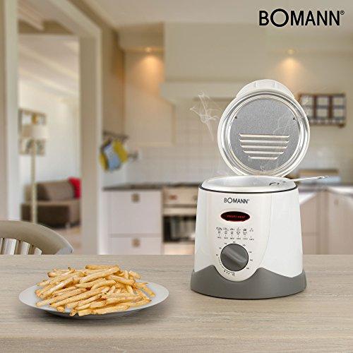 Bomann FFR 1290 Fondue-Fritteuse - 6