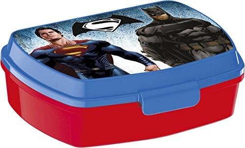 ANADEL - Sandwichera Batman vs Superman - Warner