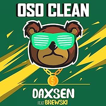 Oso Clean (feat. Brewski)