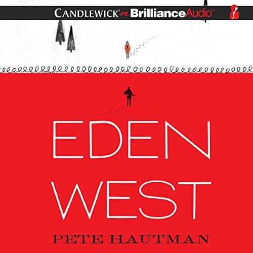 Eden West cover art