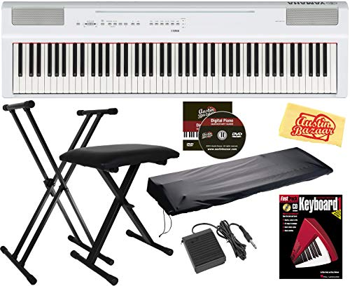 best electronic keyboards for beginners