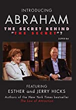 Introducing Abraham - The Secret Behind