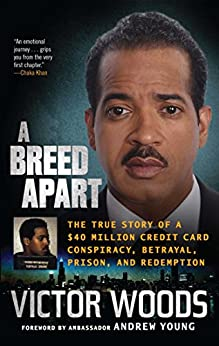 A Breed Apart: A Journey to Redemption by [Victor Woods]