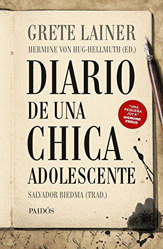 Diario de una chica adolescente (Fuera de colección) (Spanish Edition)