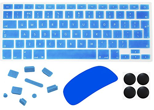 4 in 1 Lilware Accessory Kit voor Apple MacBook Pro 13