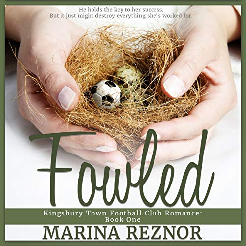 Fowled audiobook cover art