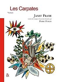 Les Carpates par Janet Frame