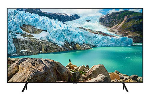 Samsung UE70RU7090 UHD Smart TV 4k Ultra HD 70', Wi-Fi DVB-T2CS2, Serie RU7090, [Classe di efficienza energetica A], 3840 × 2160 pixels, Nero