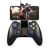 PG8710 Controller per giochi cellulare, PowerLead Gamepad Bluetooth 4.0 wireless senza fili Perfetto per PUBG e Fortnite , Supporta iOS Android iPhone iPad Samsung Galaxy