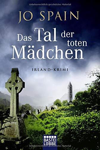 Das Tal der toten Mädchen: Irland-Krimi (Irland-Krimis, Band 3)