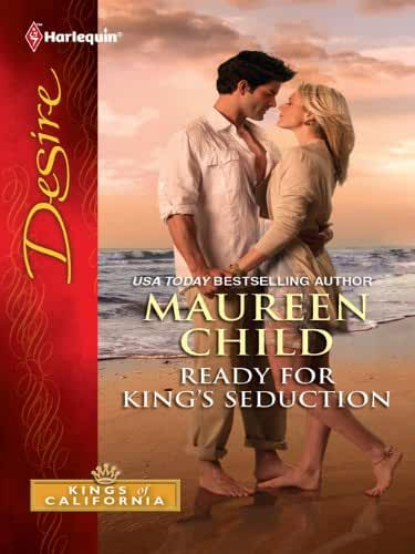 Ready for King's Seduction (Kings of California Book 9) (English Edition)