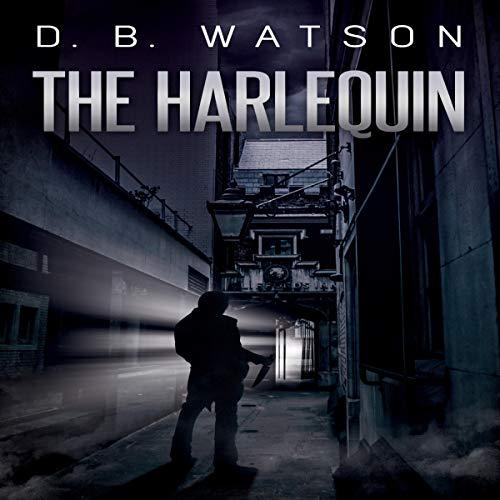 The Harlequin Titelbild