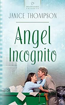 Angel Incognito - Book #5 of the Texas Weddings