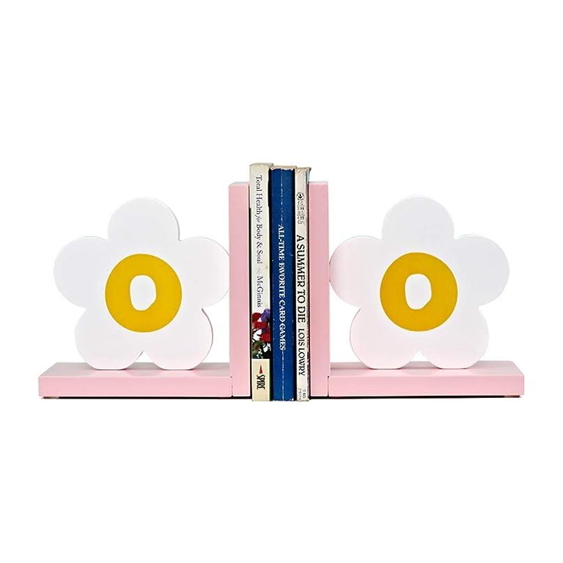 黒宣言するエキスパートTLMYDD 家族ブックエンドかわいいジュエリー寝室の机子供部屋本棚装飾21×10×16センチ 書棚 (Color : G)