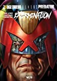 Aliens / Judge Dredd / Predator - Extermination - édition Hardcore