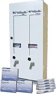 Sanitary Napkin Dual Dispenser