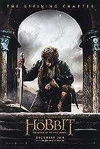 Hobbit: The Battle of Five Armies - Authentic Original 27