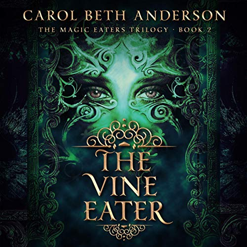 The Vine Eater  By  cover art