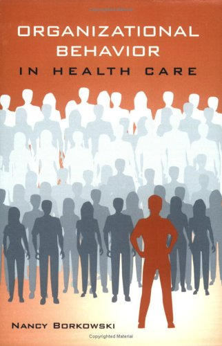 Top 10 organizational behavior in health care for 2020