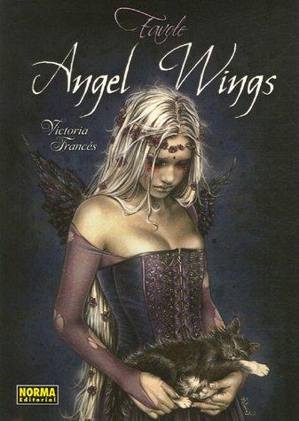ANGEL WINGS (LIBROS DE ILUSTRACIÓN)