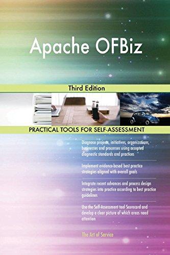 Apache OFBiz: Third Edition