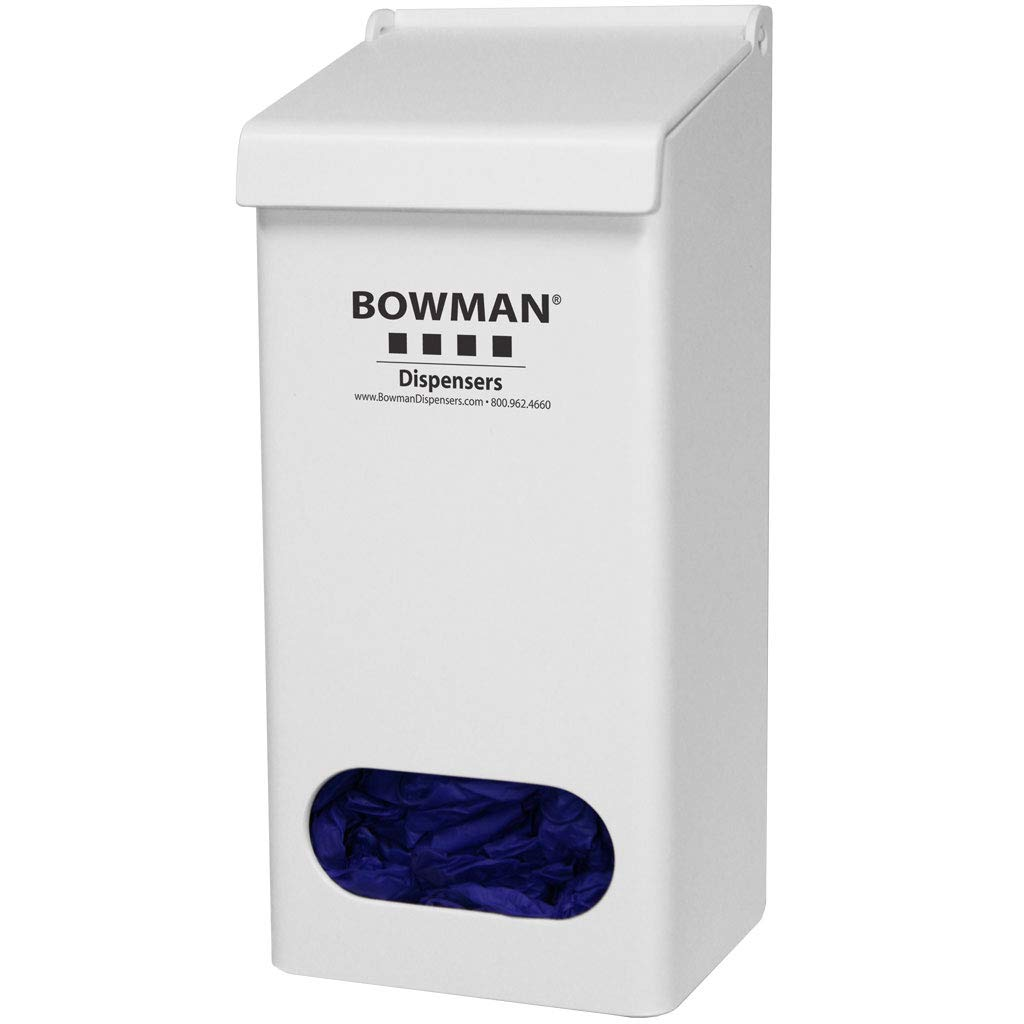 Glove Dispenser-Bulk sale Holds gloves or items Credence miscellaneous bulk in