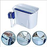 EasyGoDishwasherTM - Manual Portable Dishwasher - Easy to clean all...
