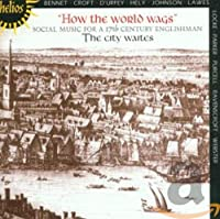 How the World Wags: Social Music for 17th Century