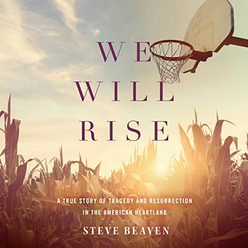 Couverture de We Will Rise