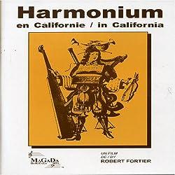 HARMONIUM - IN CALIFORNIA