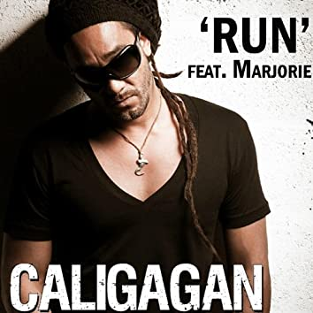 Run (feat. Marjorie) [Version radio edit francophone]