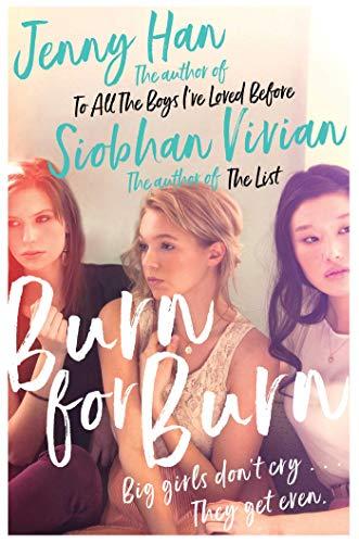 Burn For Burn. Reissue